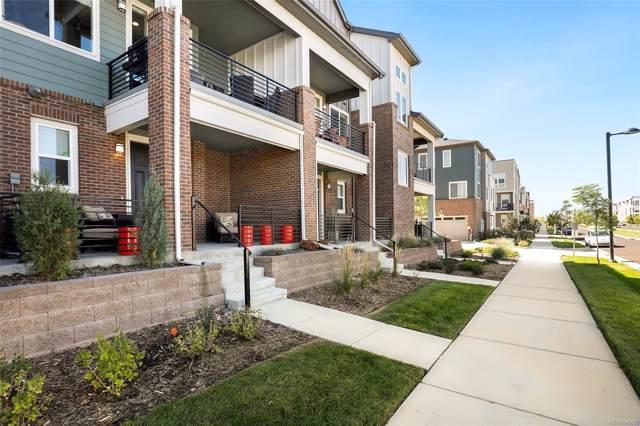 620 E Hinsdale Avenue, Littleton, CO 80122 (MLS #3740807) :: Colorado Real Estate : The Space Agency