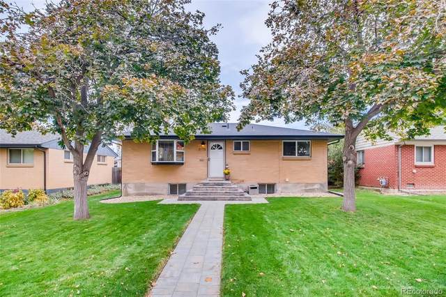 2175 Jay Street, Edgewater, CO 80214 (MLS #3740937) :: The Sam Biller Home Team
