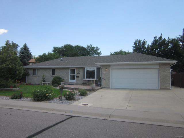 208 S 21st Place, Brighton, CO 80601 (MLS #3740954) :: 8z Real Estate
