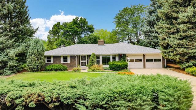 4925 Hogan Drive, Fort Collins, CO 80525 (#3741025) :: The Peak Properties Group