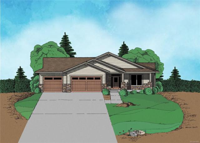 324 Kirkland Lane, Johnstown, CO 80534 (MLS #3741218) :: 8z Real Estate