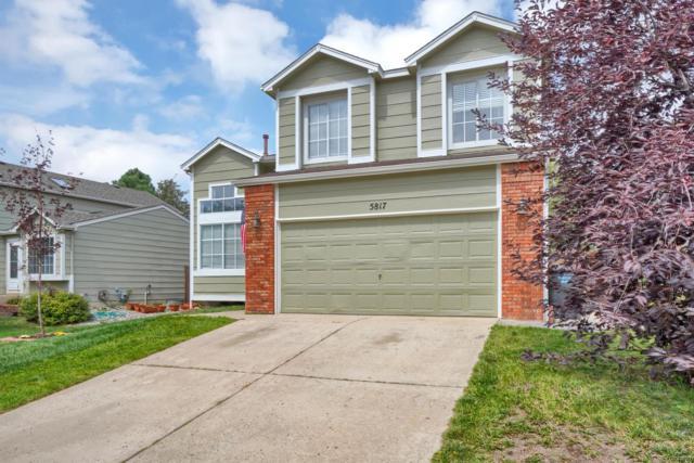5817 Fossil Drive, Colorado Springs, CO 80923 (#3741904) :: Wisdom Real Estate