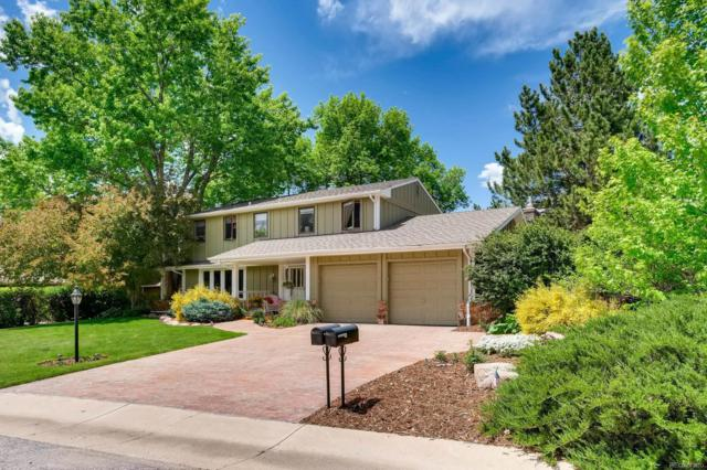 7441 Old Mill Trail, Boulder, CO 80301 (#3741969) :: The Griffith Home Team