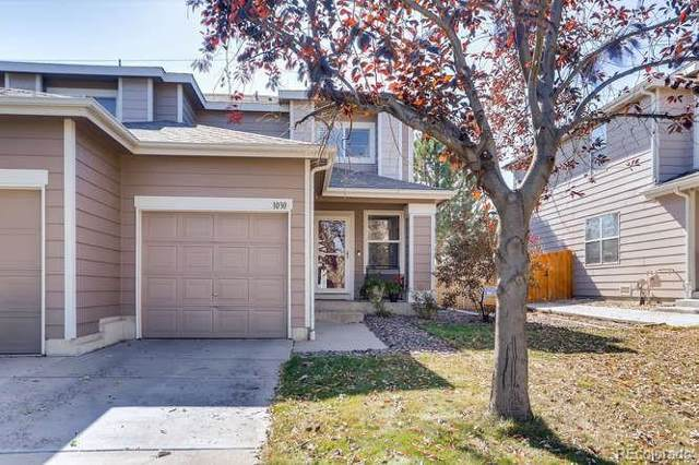 1030 E 78th Place, Denver, CO 80229 (#3742044) :: The DeGrood Team
