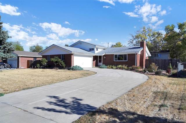 244 Tucson Street, Aurora, CO 80011 (#3742098) :: The Harling Team @ HomeSmart