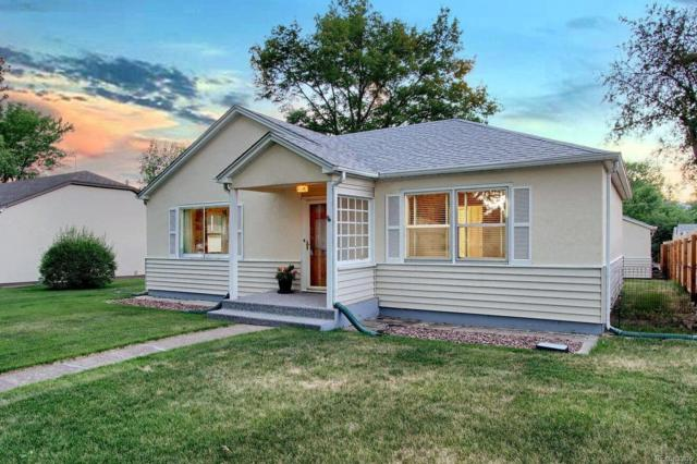 2516 N Corona Street, Colorado Springs, CO 80907 (#3742120) :: Bring Home Denver