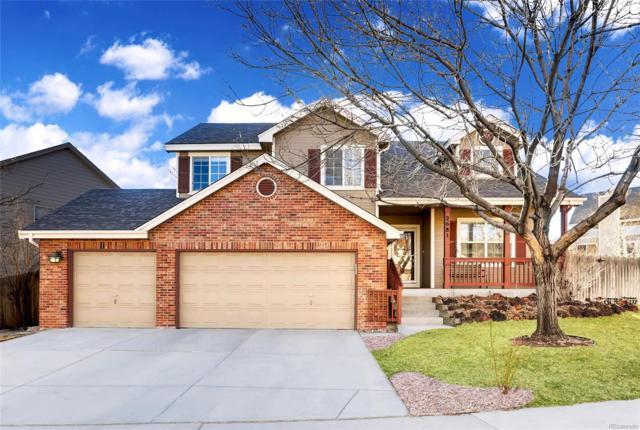 2681 S Holman Street, Lakewood, CO 80228 (#3742296) :: Bring Home Denver