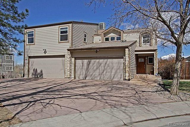 6894 Winona Street, Westminster, CO 80030 (MLS #3742590) :: 8z Real Estate