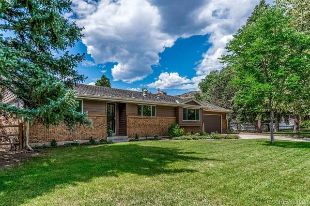 16342 W 55th Place, Golden, CO 80403 (MLS #3742780) :: 8z Real Estate