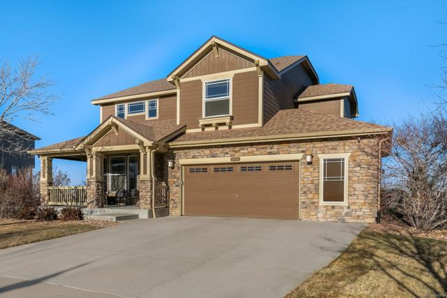 551 N Flat Rock Circle, Aurora, CO 80018 (MLS #3743243) :: 8z Real Estate