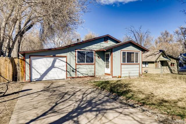 28 E 5th Avenue, Longmont, CO 80504 (MLS #3743333) :: 8z Real Estate