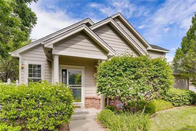 2513 S Toledo Way, Aurora, CO 80014 (MLS #3743398) :: 8z Real Estate