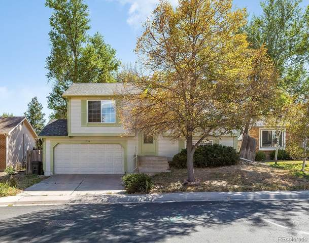 17194 E Tufts Avenue, Aurora, CO 80015 (#3743485) :: James Crocker Team