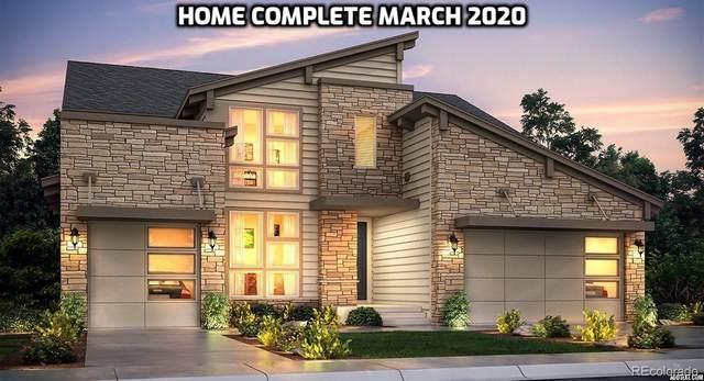 8290 Garden City Avenue, Littleton, CO 80125 (#3744008) :: milehimodern