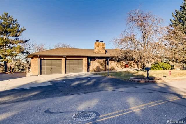 10125 W 35th Avenue, Wheat Ridge, CO 80033 (#3744190) :: Venterra Real Estate LLC