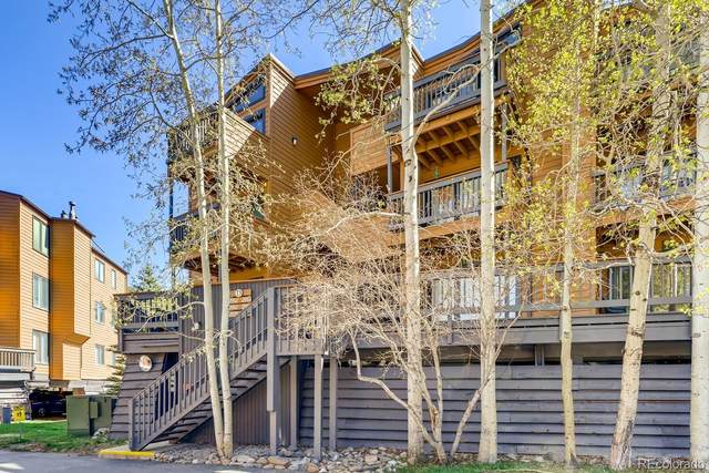 1513 E Keystone Road #30, Dillon, CO 80435 (#3744200) :: HomeSmart Realty Group