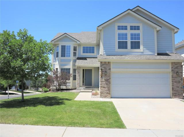 5961 S Versailles Street, Aurora, CO 80015 (#3744274) :: Structure CO Group