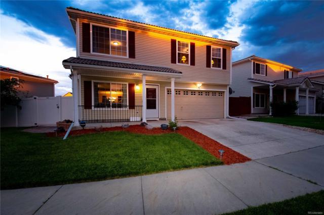 4888 Halifax Street, Denver, CO 80249 (MLS #3744478) :: 8z Real Estate