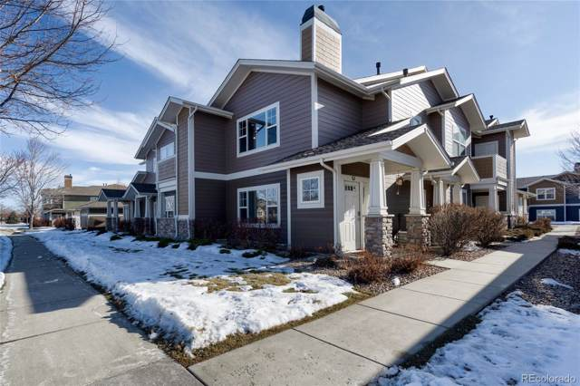 2420 Owens Avenue #202, Fort Collins, CO 80528 (MLS #3744748) :: Colorado Real Estate : The Space Agency