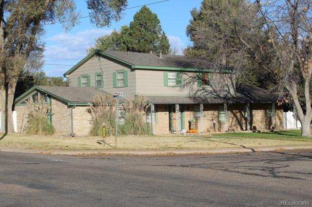 919 Emerson Drive, Rocky Ford, CO 81067 (#3744761) :: Wisdom Real Estate