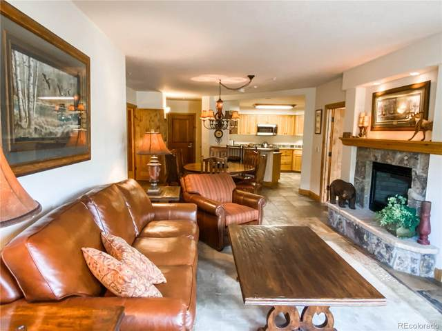 1875 Ski Time Square Drive #211, Steamboat Springs, CO 80487 (#3744848) :: Peak Properties Group