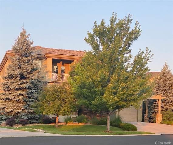 26851 E Arbor Drive, Aurora, CO 80016 (#3745032) :: Finch & Gable Real Estate Co.
