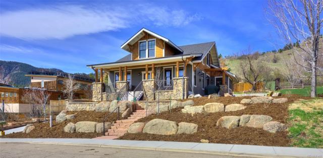 2697 4th Street, Boulder, CO 80304 (MLS #3745120) :: 8z Real Estate