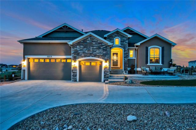 3212 Timeless Trail, Berthoud, CO 80513 (MLS #3745329) :: 8z Real Estate
