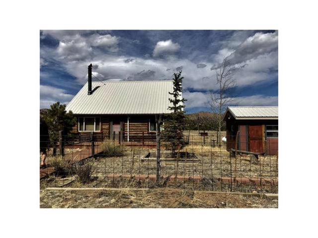 661 San Isabel Drive, Westcliffe, CO 81252 (MLS #3745417) :: 8z Real Estate