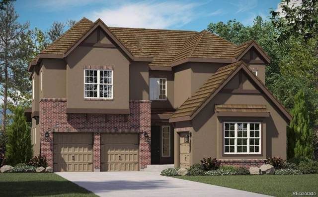 6971 E Orchard Place, Centennial, CO 80111 (#3745690) :: The DeGrood Team