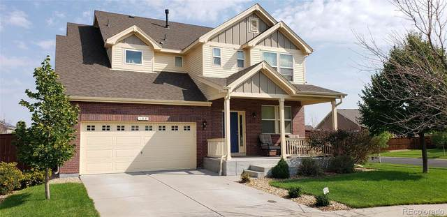 108 N Irvington Street, Aurora, CO 80018 (#3745930) :: The DeGrood Team