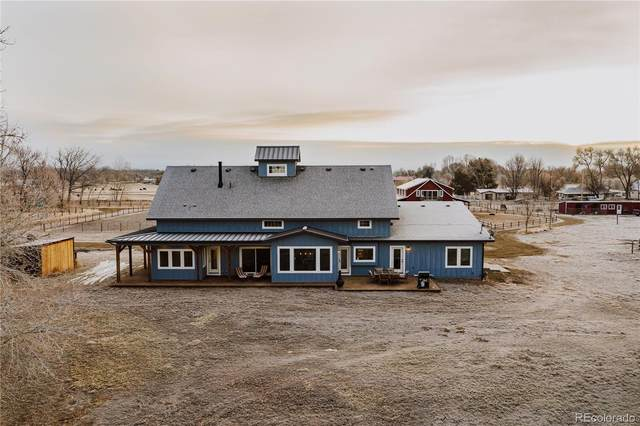 1601 N Shields Street, Fort Collins, CO 80524 (#3746029) :: The Harling Team @ Homesmart Realty Group