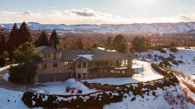 2400 Routt Street, Lakewood, CO 80215 (#3746032) :: Berkshire Hathaway HomeServices Innovative Real Estate