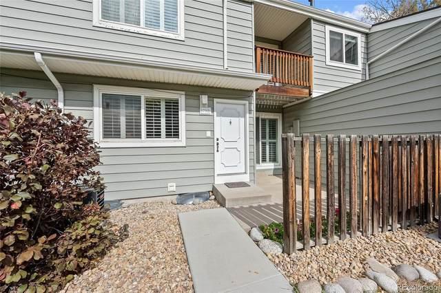 6790 E Mississippi Avenue D, Denver, CO 80224 (#3746095) :: Sultan Newman Group