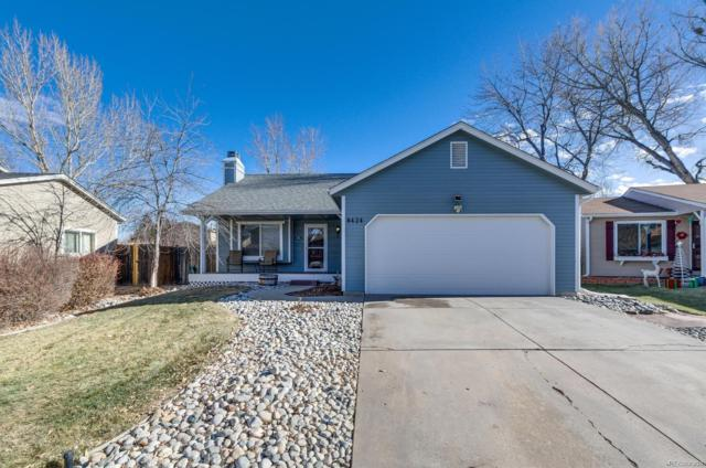 8424 Curlycup Place, Parker, CO 80134 (#3746228) :: 5281 Exclusive Homes Realty