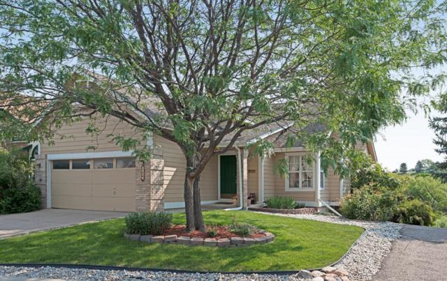 7526 Dusk Street, Littleton, CO 80125 (#3746251) :: Bring Home Denver