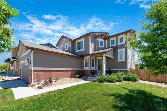 11220 Ebony Street, Firestone, CO 80504 (MLS #3746362) :: 8z Real Estate