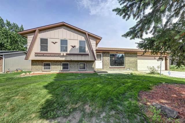5070 Montebello Place, Colorado Springs, CO 80918 (MLS #3746444) :: Stephanie Kolesar