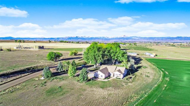 1081 County Road 38, Berthoud, CO 80513 (MLS #3746843) :: Kittle Real Estate