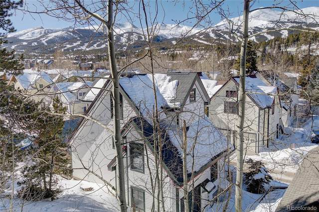 304 N Main Street K1, Breckenridge, CO 80424 (#3747315) :: Berkshire Hathaway Elevated Living Real Estate