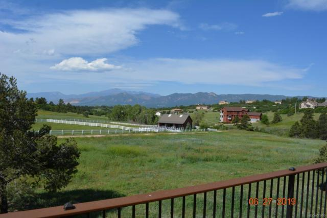 14590 Raton Road, Colorado Springs, CO 80921 (MLS #3747717) :: Kittle Real Estate