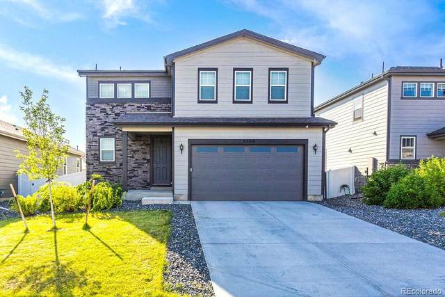 5506 Bexley Drive, Windsor, CO 80550 (#3748642) :: Sultan Newman Group