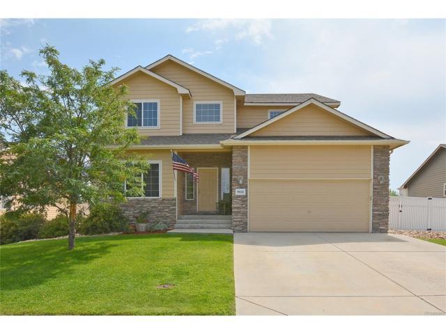 9841 Buffalo Street, Firestone, CO 80504 (MLS #3749146) :: 8z Real Estate