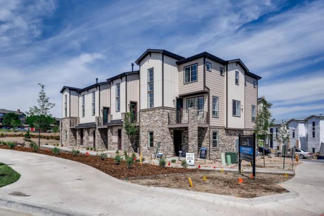 1568 Castle Creek Circle, Castle Rock, CO 80104 (#3749277) :: 5281 Exclusive Homes Realty