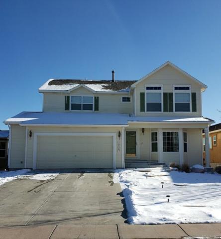 10347 Ross Lake Drive, Peyton, CO 80831 (#3749339) :: The Heyl Group at Keller Williams