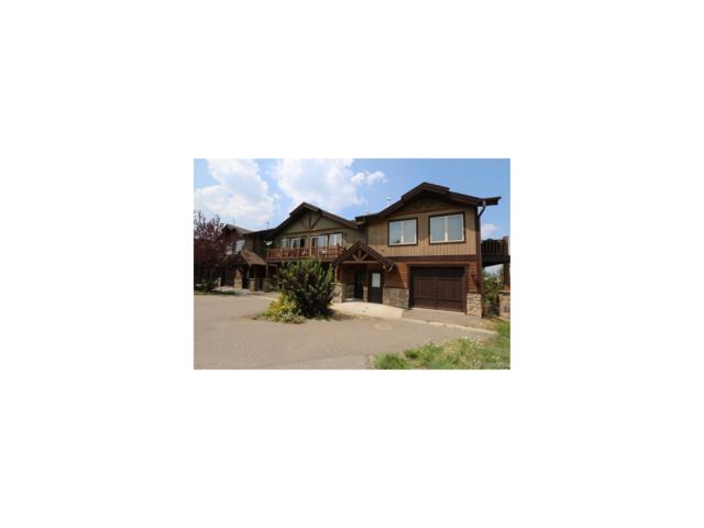 829 Ermine, Fraser, CO 80442 (MLS #3749636) :: 8z Real Estate