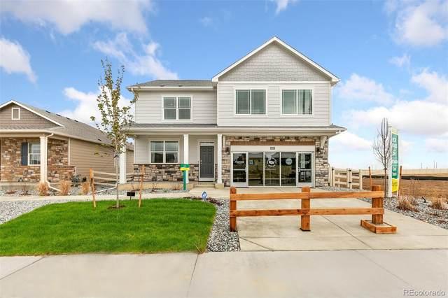 7231 Clarke Drive, Frederick, CO 80530 (MLS #3749685) :: 8z Real Estate