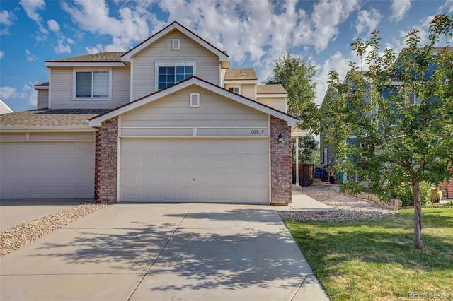 10919 E 96th Place, Commerce City, CO 80022 (#3749844) :: Compass Colorado Realty