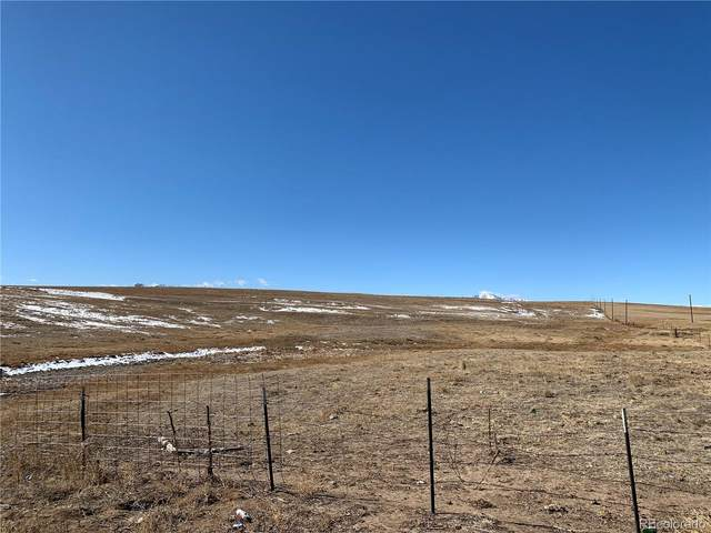 4760 Murr Road, Peyton, CO 80831 (#3750094) :: Berkshire Hathaway HomeServices Innovative Real Estate