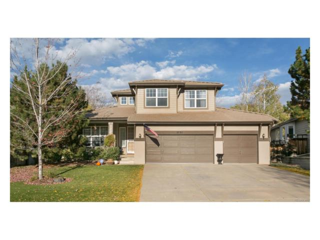 2731 Rockbridge Circle, Highlands Ranch, CO 80129 (#3750379) :: The Peak Properties Group